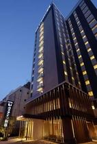ヴィアイン新宿(JR西日本グループ)施設全景