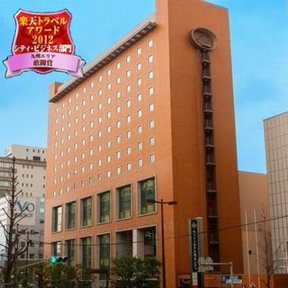 サットンホテル 博多シティ施設全景