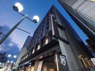ザ ロイヤルパークホテル 京都三条施設全景