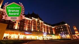 ウォーターマークホテル長崎・ハウステンボス施設全景