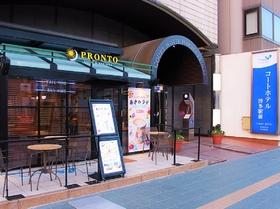 コートホテル博多駅前施設全景
