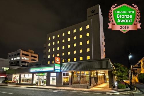 ホテル小田島(2019年6月リニューアルオープン)施設全景