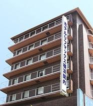 ホテルリブマックスBUDGET横浜関内施設全景