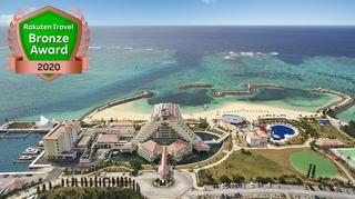 シェラトン沖縄サンマリーナリゾート施設全景