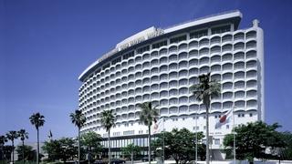 鹿児島サンロイヤルホテル施設全景