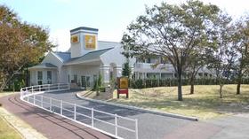 ファミリーロッジ旅籠屋・宮島SA店