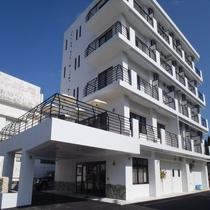 ホテル・デ・ラクア宮古島 <宮古島>施設全景