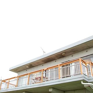 ゆくりなリゾート沖縄 オーシャンテラス施設全景