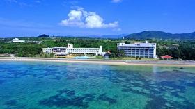 石垣島ビーチホテルサンシャイン施設全景