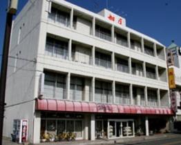 旭屋旅館 <香川県・小豆島>施設全景