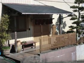 魚菜宿 大鯛施設全景