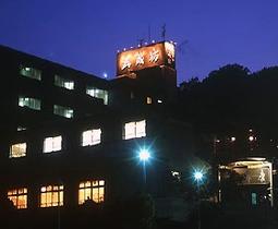 平泉ホテル武蔵坊施設全景