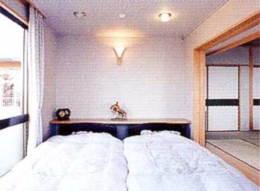 【夏得・絶景】和室と洋室のよくばりプラン