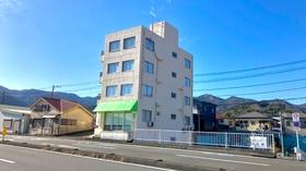 宇佐美温泉 ふぐ地魚料理の宿 大塚施設全景