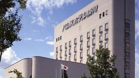 パレスホテル掛川施設全景