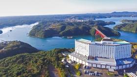 ホテル&リゾーツ 伊勢志摩 −DAIWA ROYAL HOTEL−施設全景