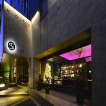 ROPPONGI HOTEL S(六本木 ホテル S)施設全景
