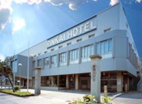 臨海ホテル北店施設全景
