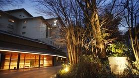 城崎温泉 西村屋ホテル招月庭施設全景