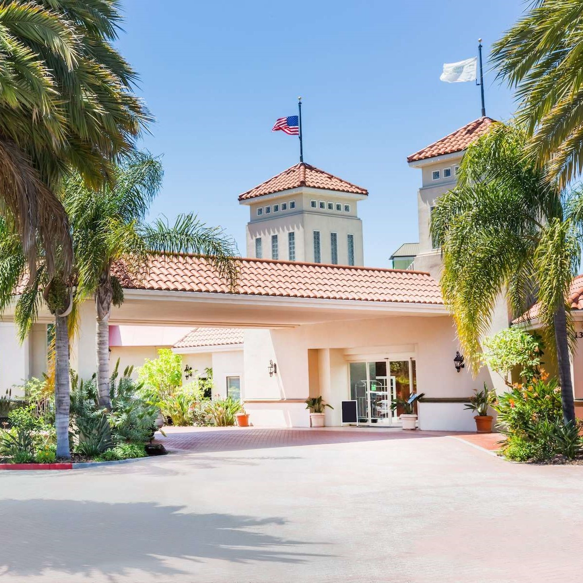 Wyndham Garden San Jose Airport Hotel