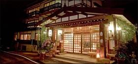 野沢温泉 やすらぎの宿 白樺施設全景
