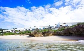 クリスタルヴィラ宮古島砂山ビーチ <宮古島>施設全景