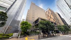 JR東日本ホテルメッツ渋谷施設全景
