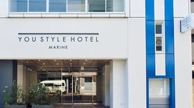 YOU STYLE HOTEL MARINE施設全景