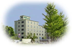 神鍋グリーンホテル施設全景
