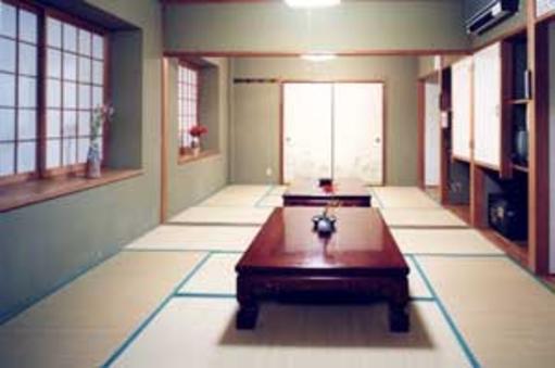 【定番の1泊2食付】和室6畳(2〜5名)7〜8月