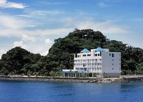 スパリゾート奄美山羊島ホテル <奄美大島>施設全景