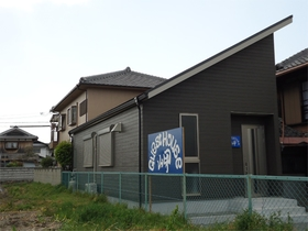 ゲストハウス岬(淡輪ハウス)施設全景