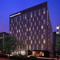 仙台ワシントンホテル施設全景
