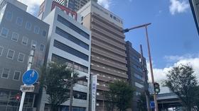 東横イン梅田中津2施設全景