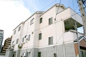 大阪とまとゲストハウス施設全景