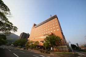 ホテルアネシス瀬戸大橋