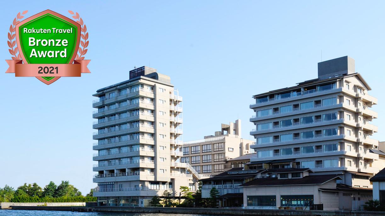 和倉温泉 ホテル海望