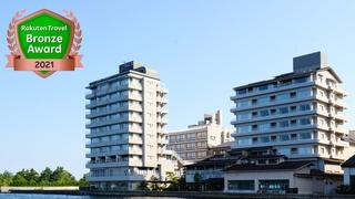 和倉温泉 ホテル海望施設全景
