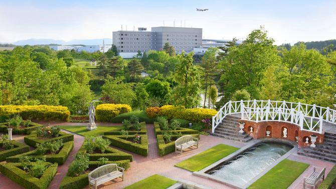 広島エアポートホテル