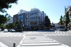 鎌倉駅前ゲストハウス 月の宿