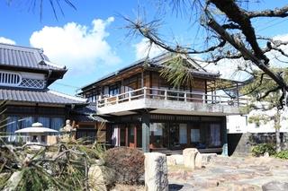 岡山ゲストハウスいぐさ/Okayama Hostel Igusa施設全景