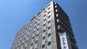 ホテル ルートイン橋本施設全景