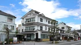 ホテル山長(HOTEL YAMACHOU)施設全景