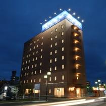 ABホテル深谷