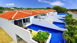 pool terrace IMGYA SUITE(プールテラス イムギャースイート) <宮古島>施設全景