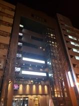 ホテル カーナA施設全景
