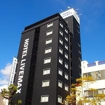 ホテルリブマックスBUDGET神戸