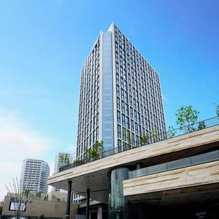 二子玉川エクセルホテル東急施設全景