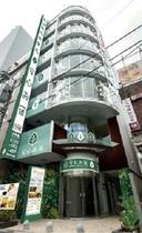 豪華カプセルホテル 安心お宿プレミア新宿駅前店施設全景