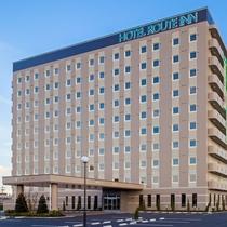 ホテル ルートイン南四日市施設全景